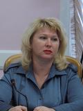 Инна Александровна Парыгина