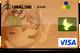 Золотые карты Visa и MasterCard