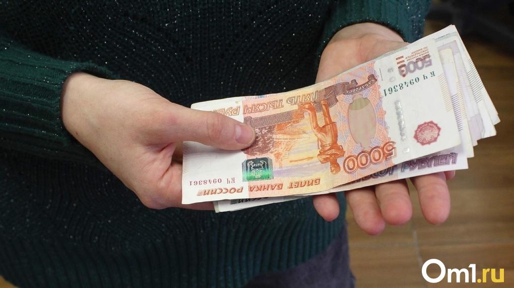 Больше 100 тысяч новосибирцев подали заявки на выплаты для детей от трёх до семи лет