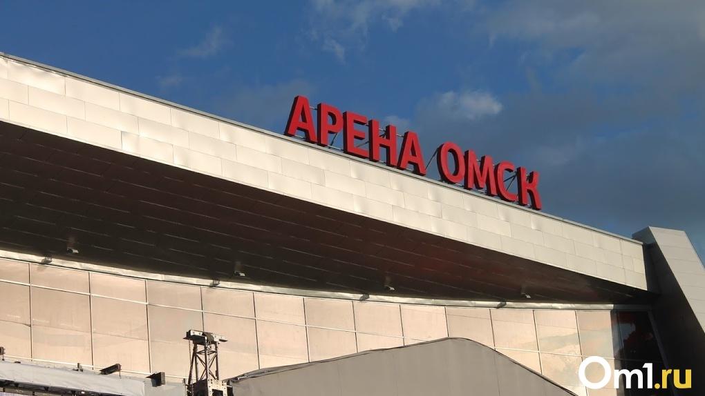 Трамваи на Левобережье перестали ходить из-за халатного строительства «Арены Омск»