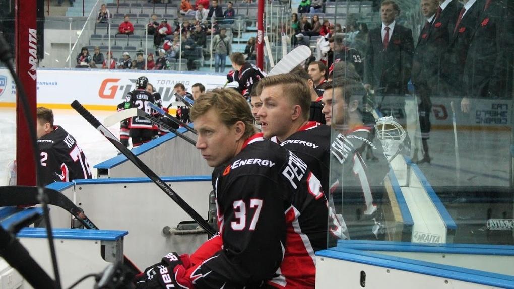 Омские хоккейные воспитанники почти не набирают очков в НХЛ