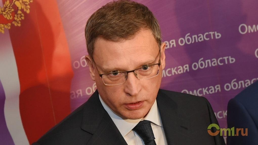 Мандат врио губернатора Буркова в Госдуме достанется академику Черешневу