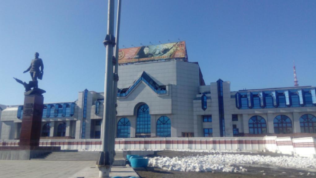 Власти рассказали, что появится на месте заброшенного ДК «Сибсельмаш» в Новосибирске
