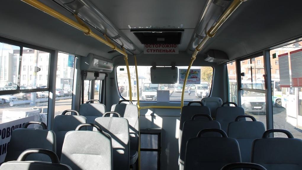 Власть помешать не может: омские перевозчики намерены повысить тариф на проезд