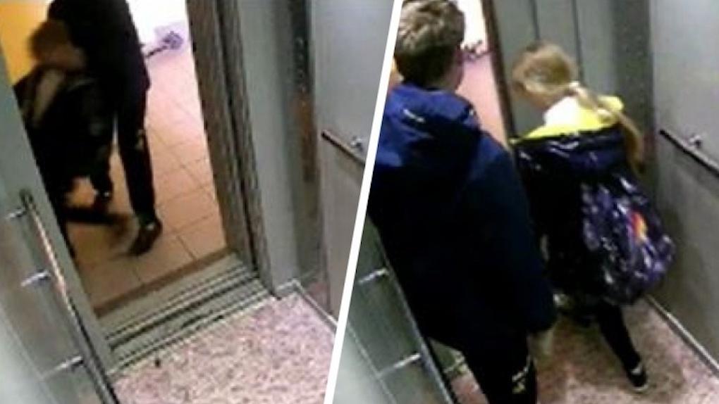 «Давай сосаться или придушу»: очередной подросток шокировал девочку в лифте новосибирской многоэтажки