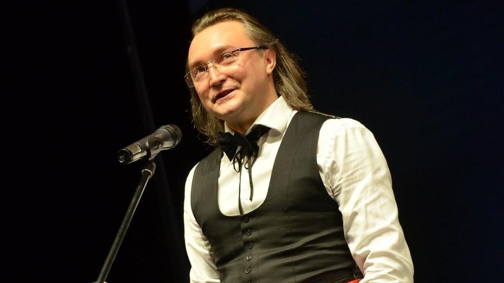 Главный режиссёр Новосибирского оперного театра Вячеслав Стародубцев заразился коронавирусом