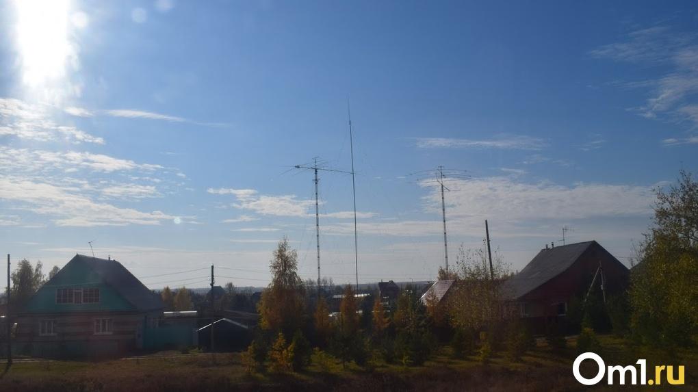 Минздрав указал места в Омской области, куда еще не добрался коронавирус