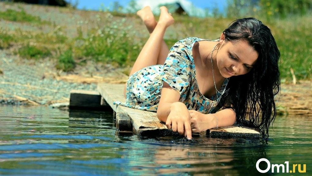 Аномальная жара: в Новосибирске ожидается до +30 градусов на уик-энд