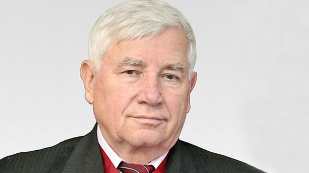 В Новосибирске скончался руководитель крупного завода «Ирмень» Юрий Бугаков