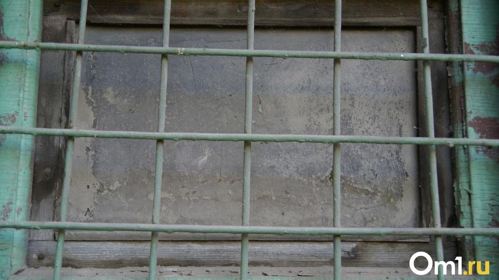СМИ: ситуацию с коронавирусом в омских колониях пустили на самотёк