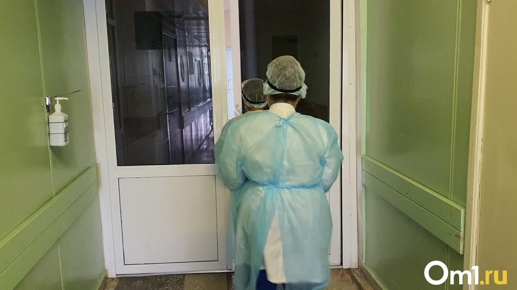 Омский Минздрав опроверг информацию об увольнении санитаров после обращения к Путину