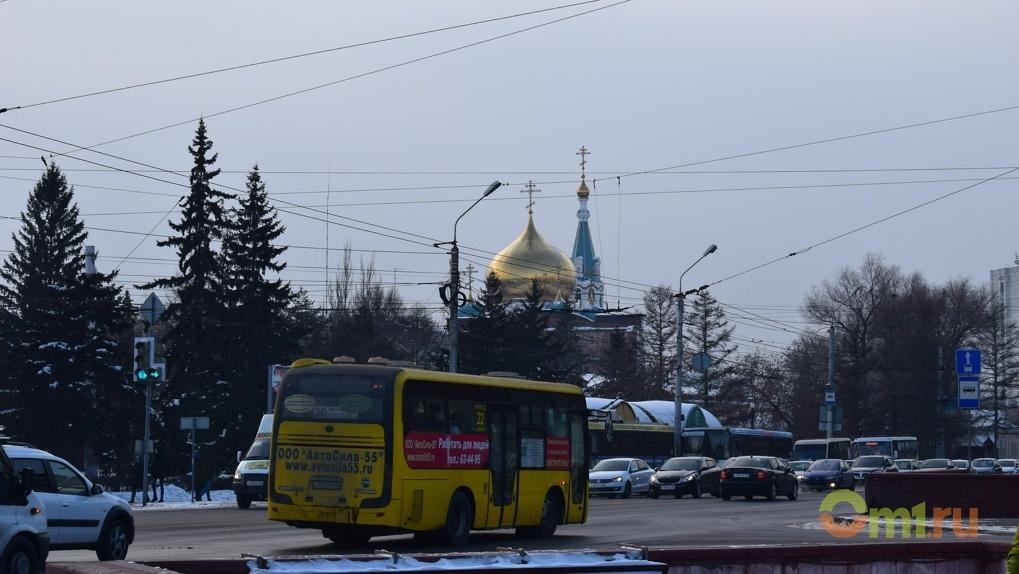 Депутаты Омского горсовета предварительно согласились на повышение цены на проезд до 25-30 рублей