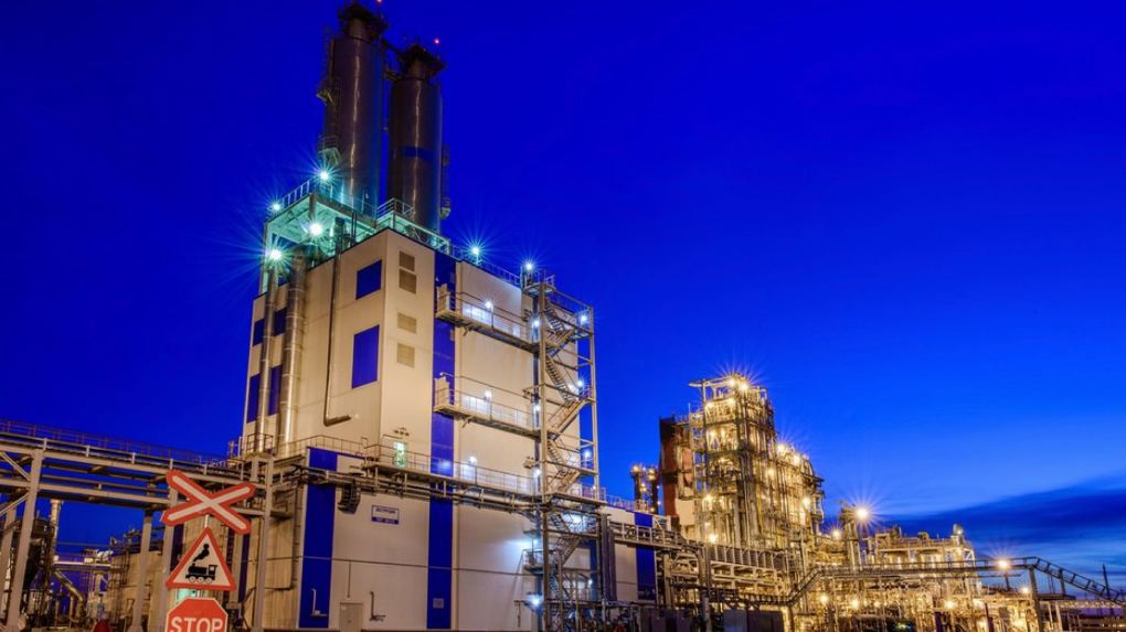 В Омске на заводе «ПОЛИОМ» совершенствуют систему очистки воздуха