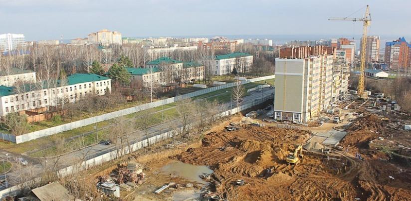 В Омской области готовят льготы за аренду земель под долгостроями
