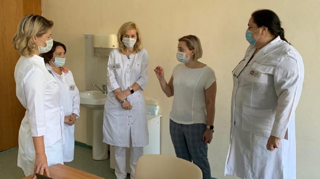 В Новосибирске переболевших COVID-19 ждёт дистанционная реабилитация