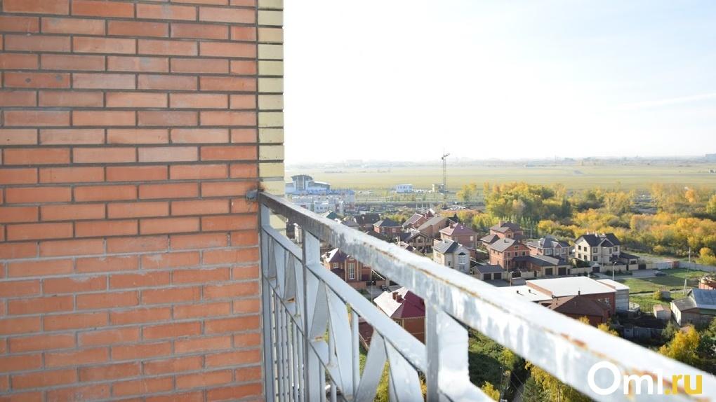 Омичи начали чаще покупать двух- и трёхкомнатные квартиры