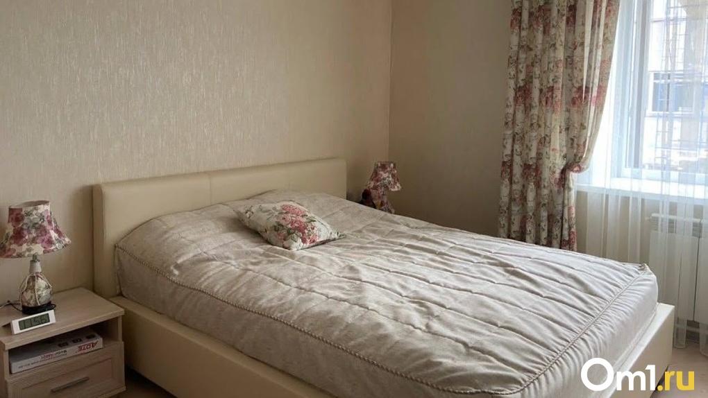 Стала известна стоимость жилья в элитном доме на правом берегу Иртыша в Омске
