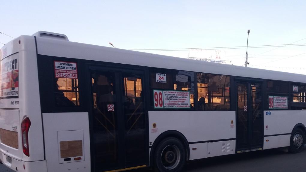 Больше не придётся ждать автобус: новосибирских транспортников заставят работать до позднего вечера