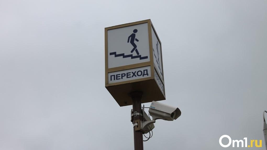 В Омске отложили до следующего года расширение дороги на улице Лукашевича
