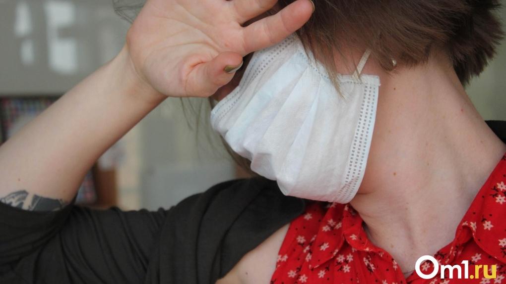«Подорвать вас надо!»: озлобленные коронавирусом омичи угрожают фармацевтам