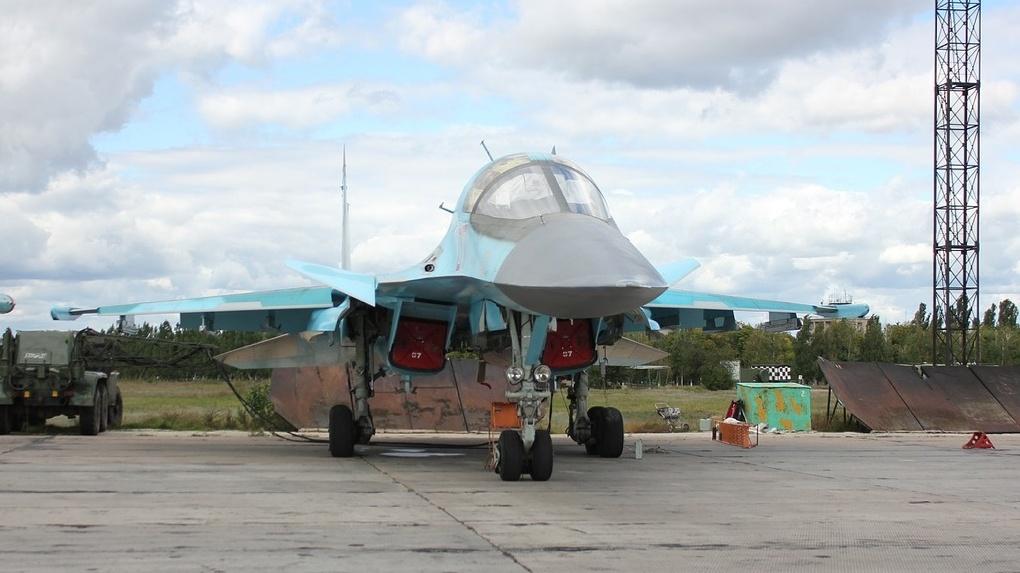 В Новосибирске построят 20 боевых самолётов