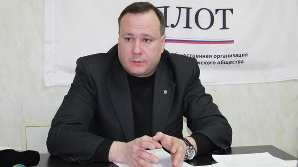 Скандально известный юрист Карымов возглавит комитет по законности в Горсовете Омска