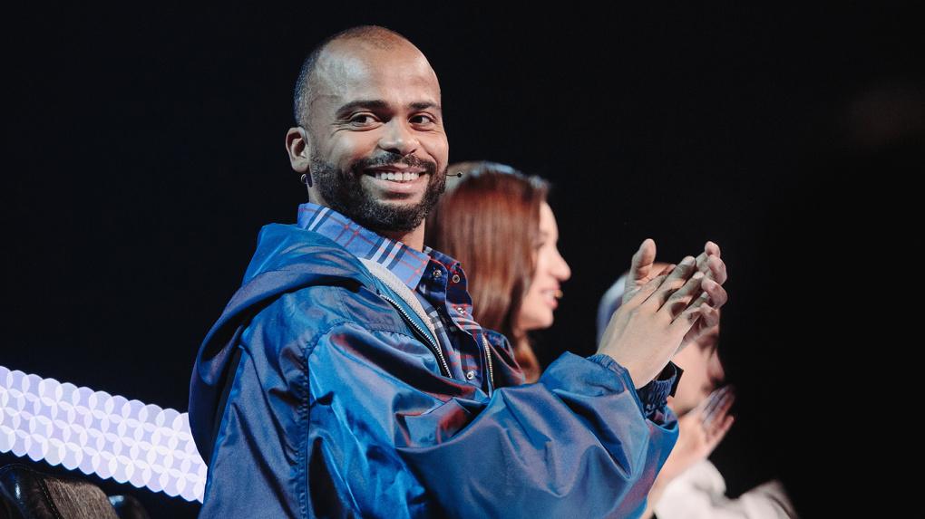 Мигель приглашает новосибирцев на кастинг в последний сезон телепроекта «Танцы»