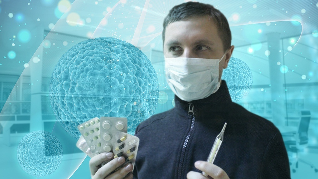 Вторая волна коронавируса: более 14 тысяч новосибирцев заразились страшной инфекцией