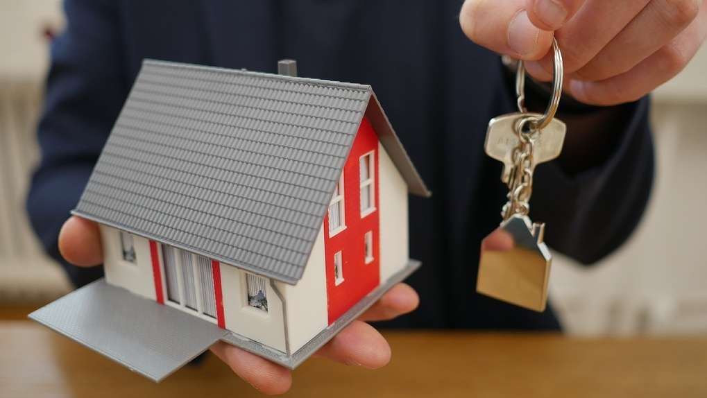 Банк «Открытие» предлагает кредит на покупку дома с участком