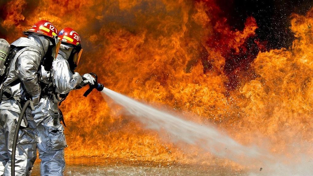 За сутки четверо новосибирцев погибли в пожарах