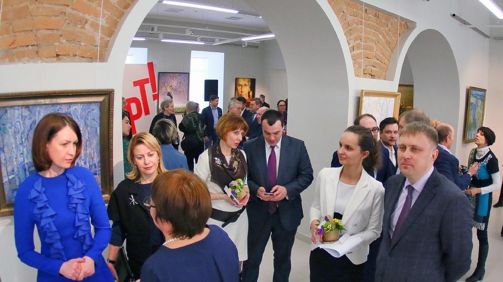 «Ночь музеев» в Омске пройдет в оттенках эротики и психоделики