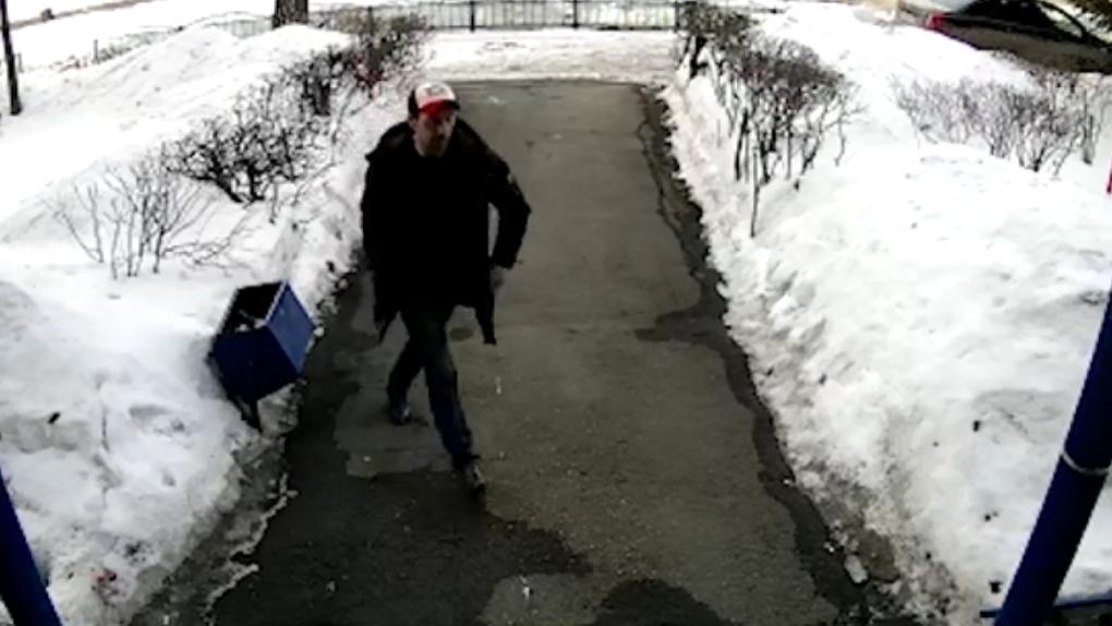 Гопника, который ограбил 15-летнего школьника, ищет весь Омск