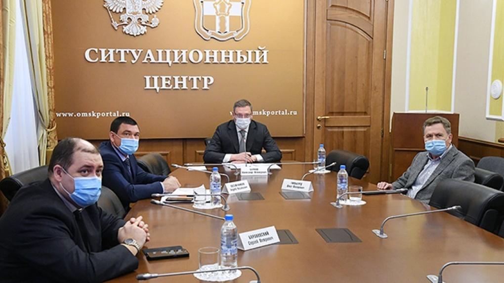 «Ростелеком» в 2020 году подключил четыре базовые станции в удаленных селах Омской области