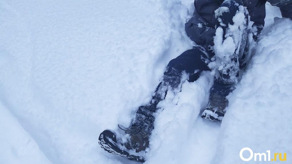 Молодого омича, которого искали больше месяца, нашли мёртвым возле карьера