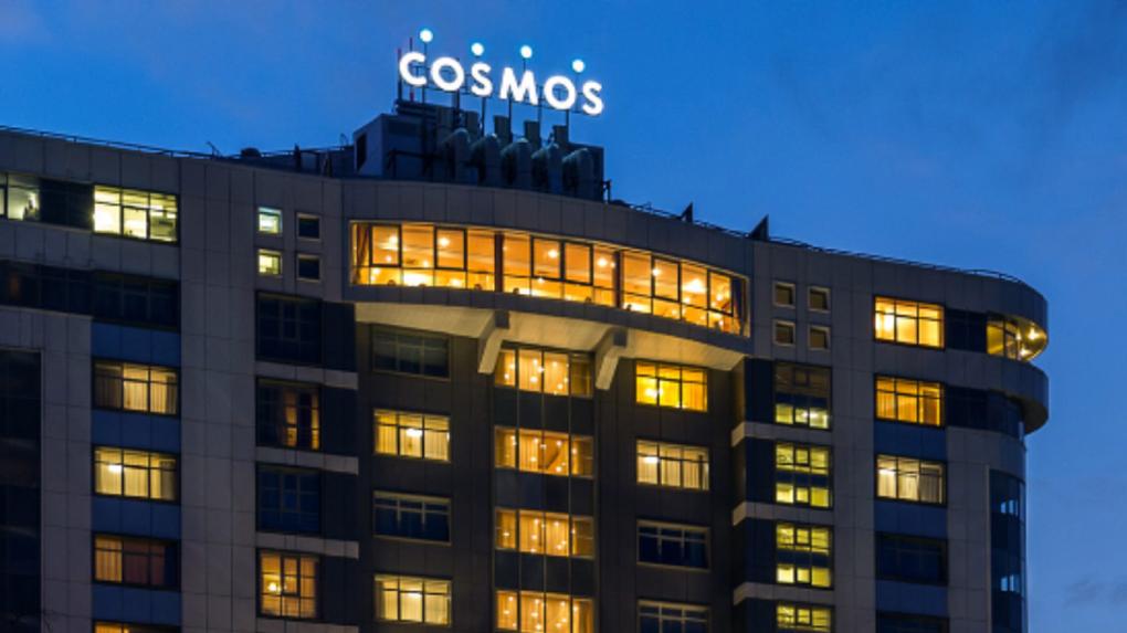 Стоимость строительства нового отеля Cosmos в центре Омска оценили в миллиард рублей