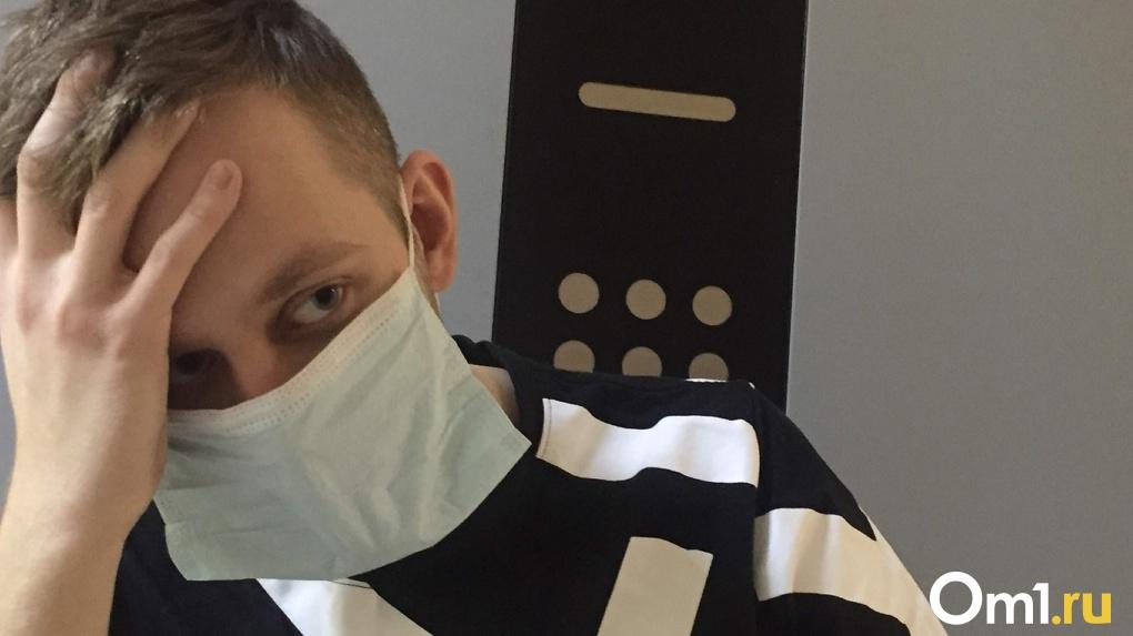 Коронавирус не отступает: 11 551 житель Новосибирской области подхватил страшную инфекцию