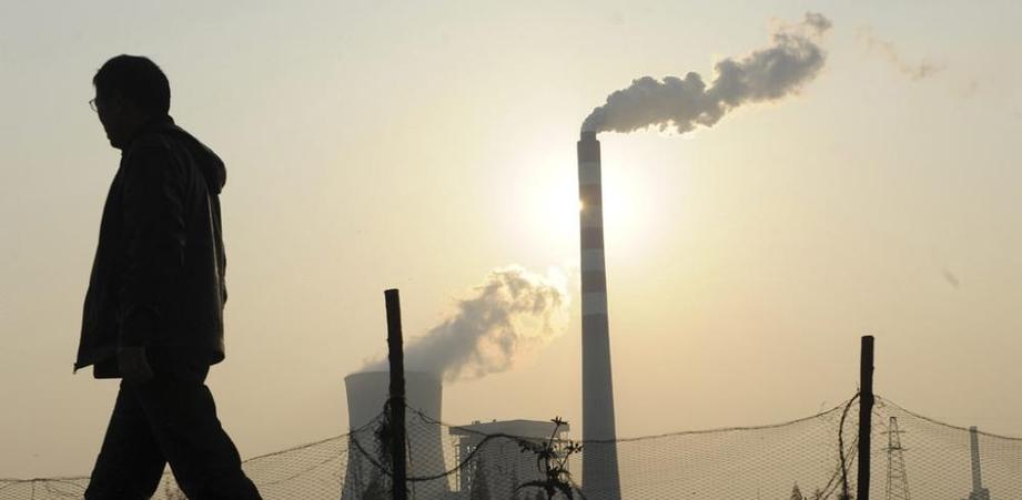 Два предприятия в Омске уличили в загрязнении воздуха