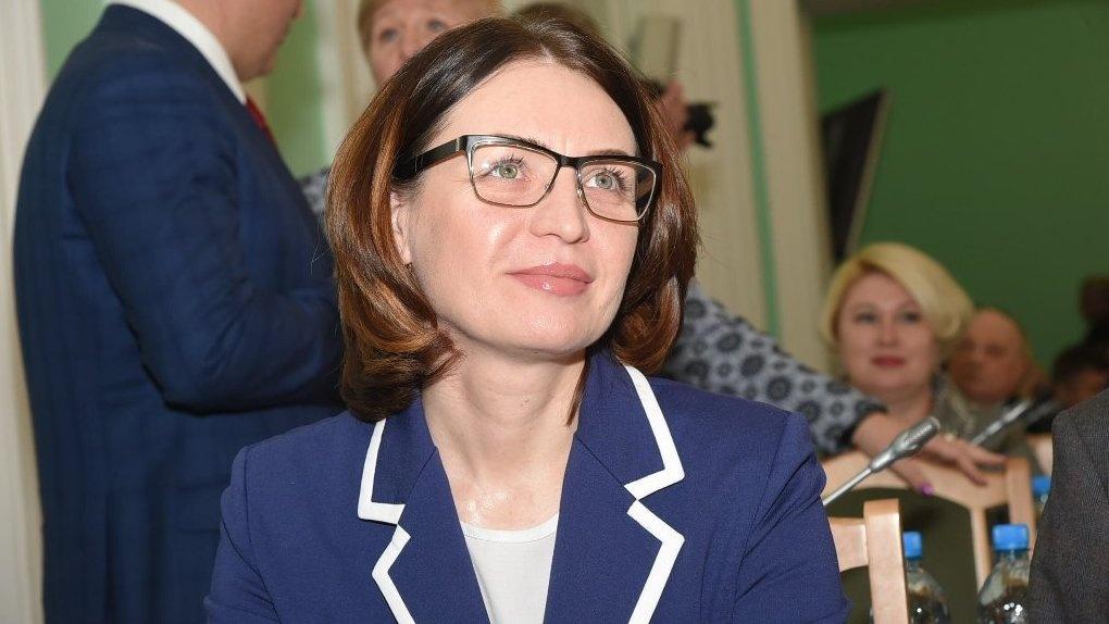 Голушко надеется, что новый мэр Омска Фадина сделает город мечты