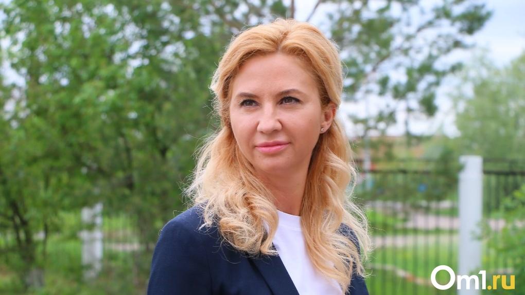 У омского Минздрава отсудили почти 400 млн рублей за оборудование, закупленное при Солдатовой