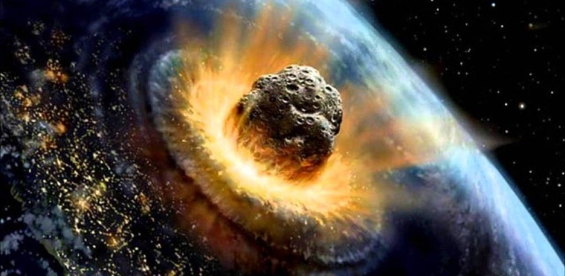 Российские ученые разработали систему уничтожения астероидов ядерным оружием