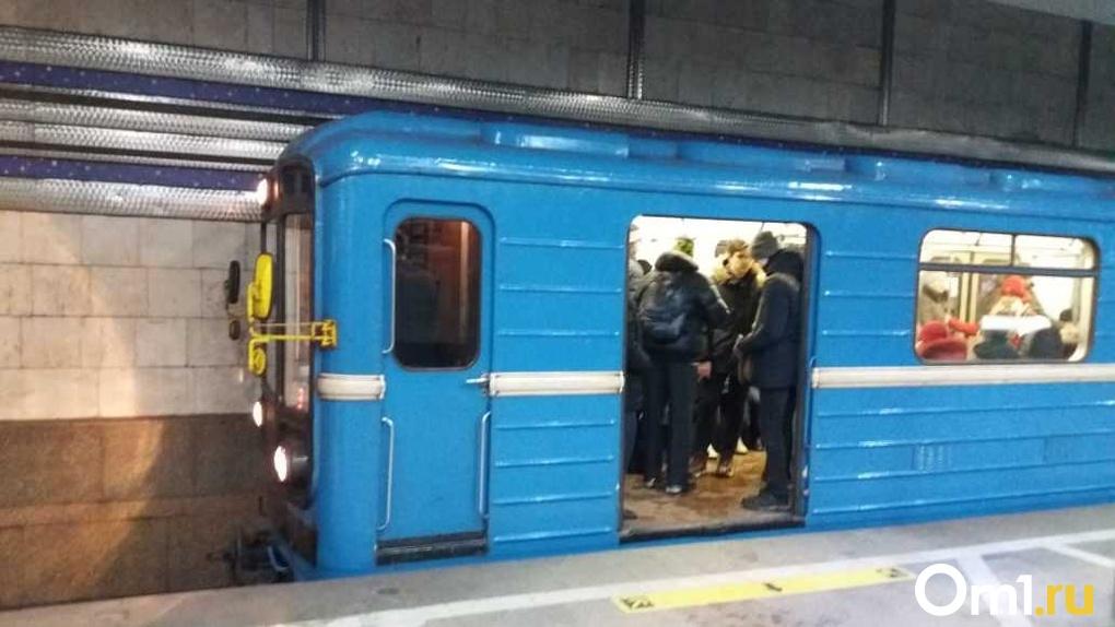 В новосибирском муниципальном транспорте появились необычные голосовые сообщения