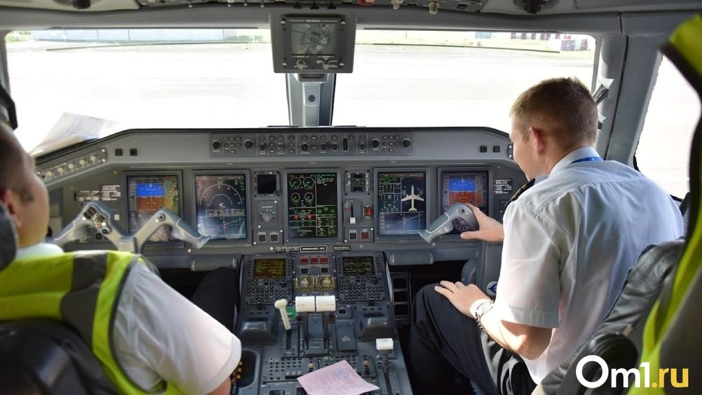 Омские врачи подтвердили, что пилот «Аэрофлота» мог скончаться из-за постоянных переработок