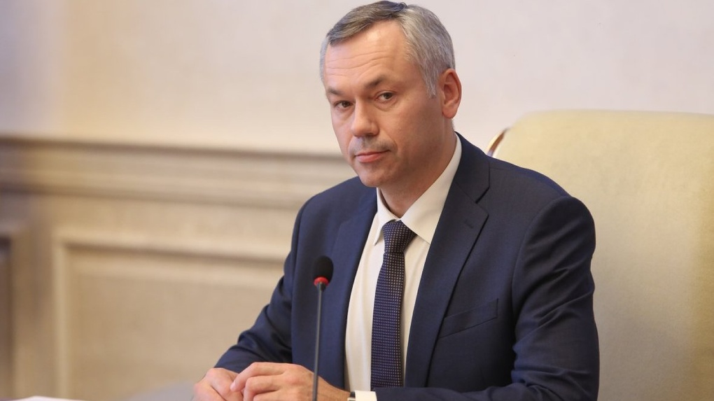 Губернатор Новосибирской области: «Выборы прошли на высоком уровне, борьба была честной и открытой»