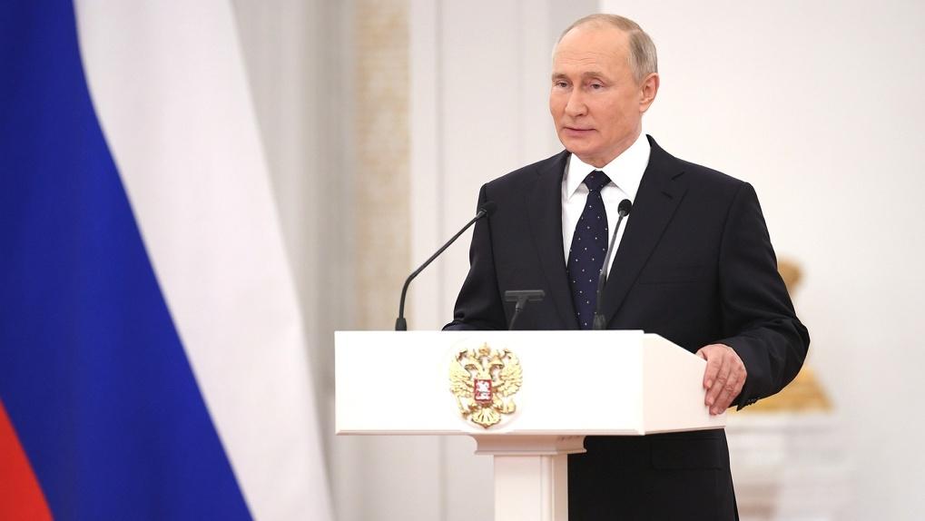 Новосибирец намерен обратиться к Путину с вопросом о воровстве леса