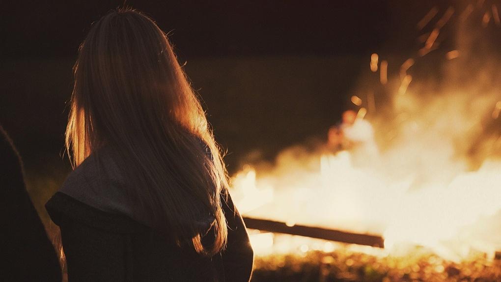 Новосибирец обгорел до смерти на глазах у возлюбленной во время рыбалки