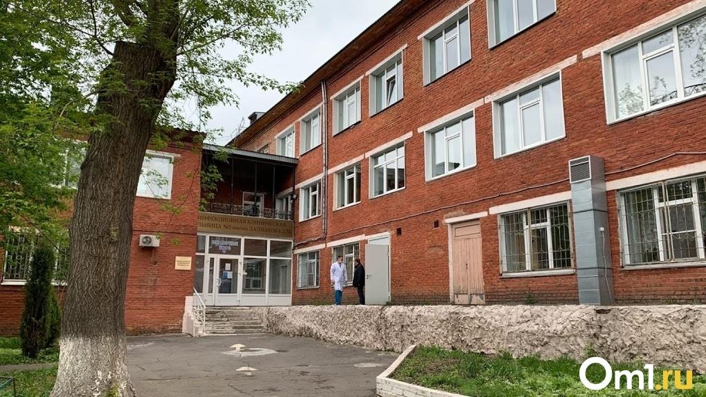 Уже через неделю коронавирусом в Омске могут заболеть до тысячи человек