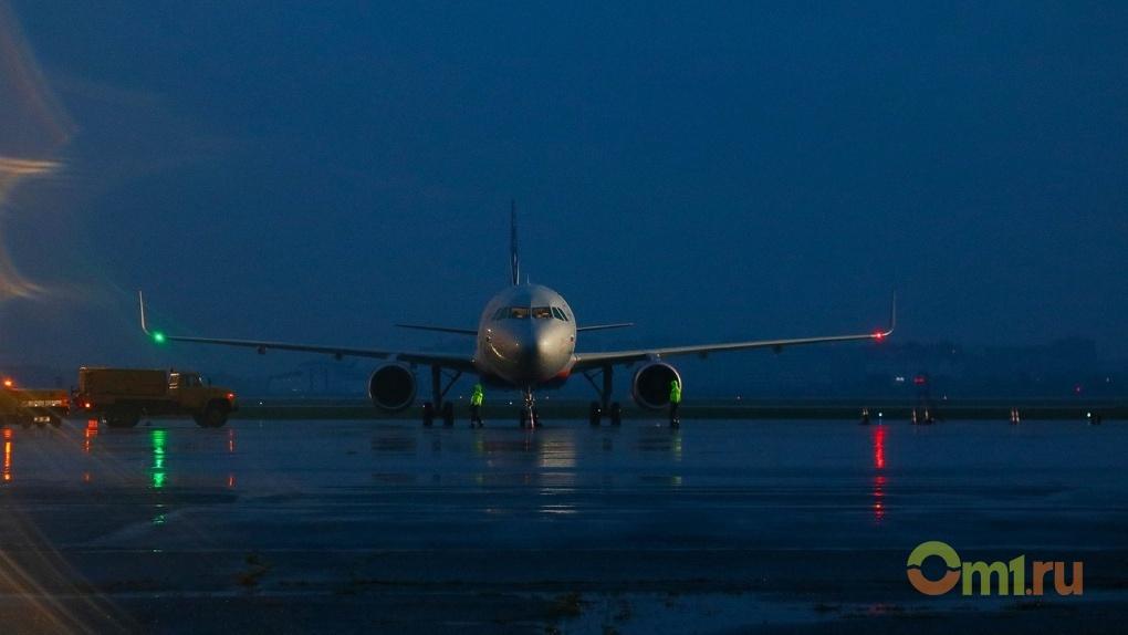 Авиакомпания «Сибирь» не платила омским синоптикам за прогноз погоды
