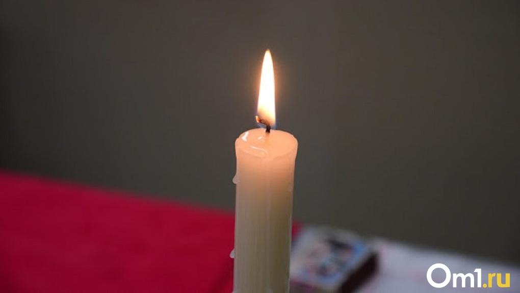 В Омской области скончалась общественница Любовь Нестерова