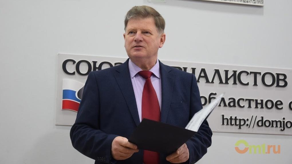 Владимир Корбут: «Увеличение доходов бюджета — это не разовое явление»