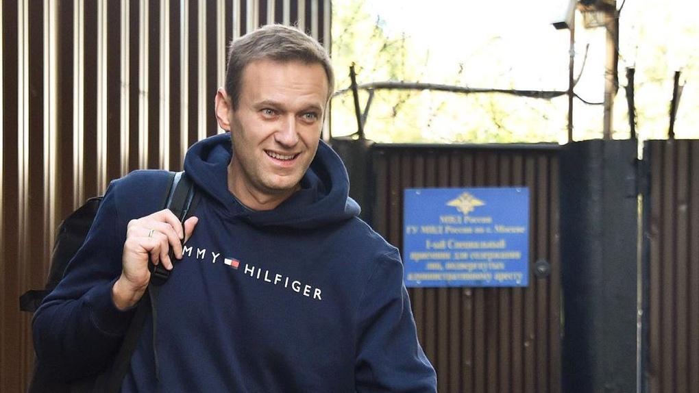 Отравление Навального «Новичком» подтвердили эксперты из Германии, Франции и Швеции